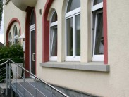 Unsere Praxis in Hechingen